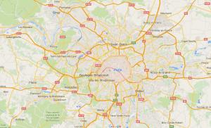 Sorteo viaje paris - Los viajes de Margalliver
