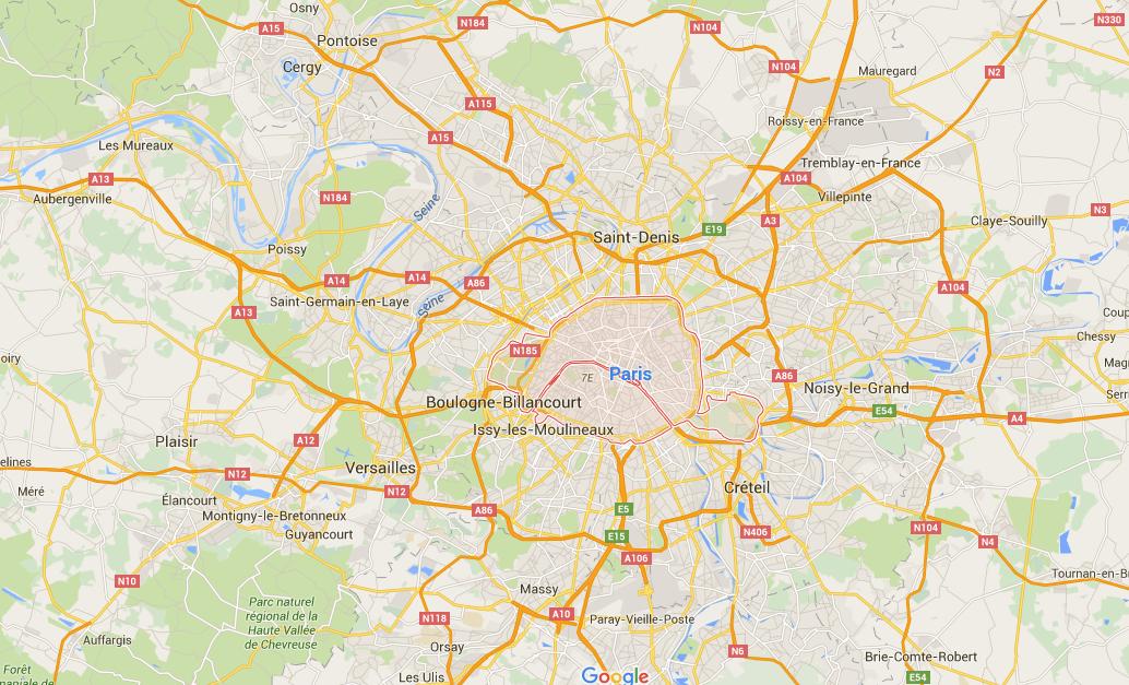 Sorteo Viaje a París ¿Real o estafa?