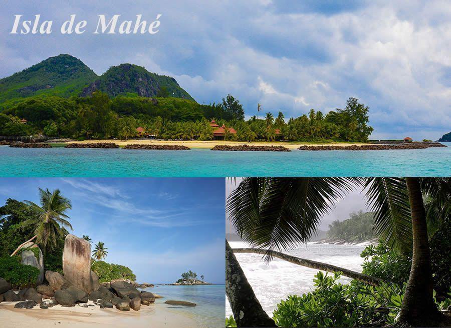 isla de Mahé- Los viajes de Margalliver