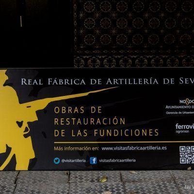 Real Fábrica de Artillería de Sevilla
