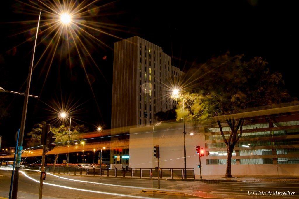 hoteles cerca de sevilla, Hotel GIT Sevilla Mairena del Aljarafe- los viajes de margalliver