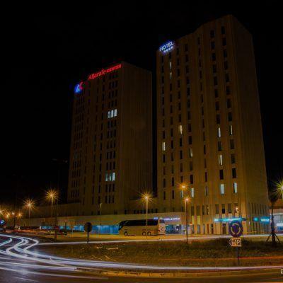 Hoteles en Sevilla, nuestra guía