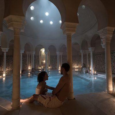 Hammam Al Andalus, más que un spa
