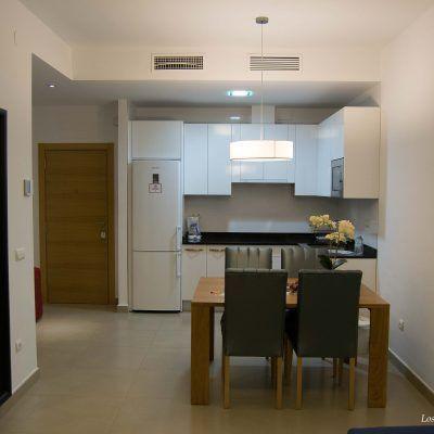 Apartamentos Suites del Pintor