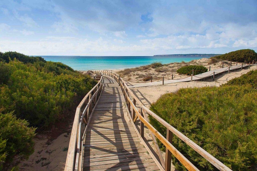 dunas de formentera - los viajes de margalliver