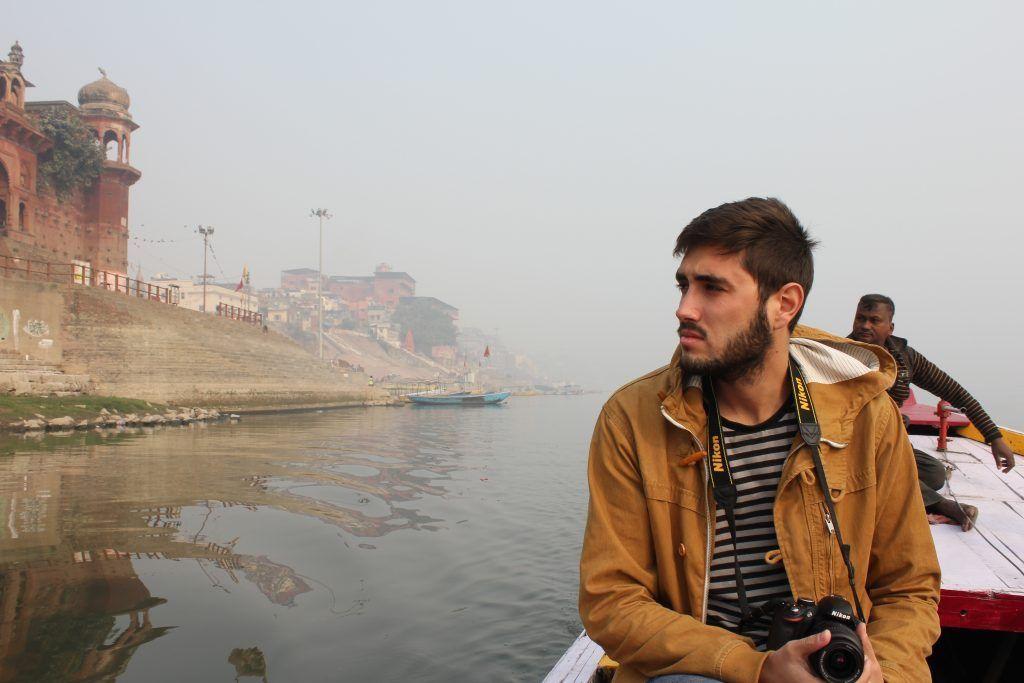 equipo de viaje Travel Bloggers de Frikiporviajar - Los viajes de Margalliver