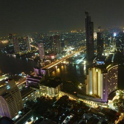 10 locuras que debes hacer en Bangkok