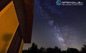 Turismo astronómico en Martos