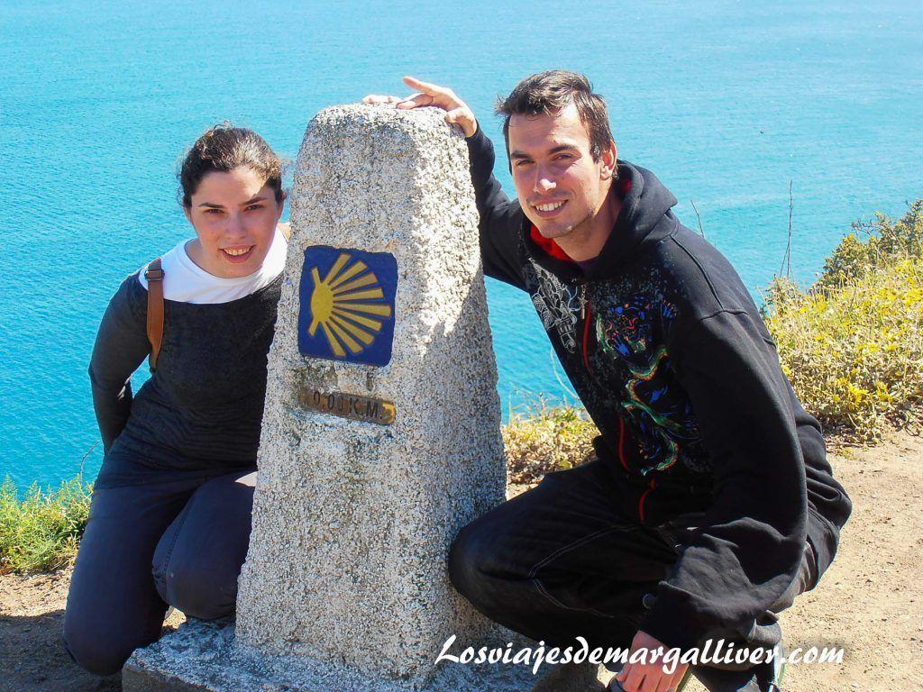 Ruta Costa da Morte ,Finisterra, Galicia - Los viajes de Margalliver