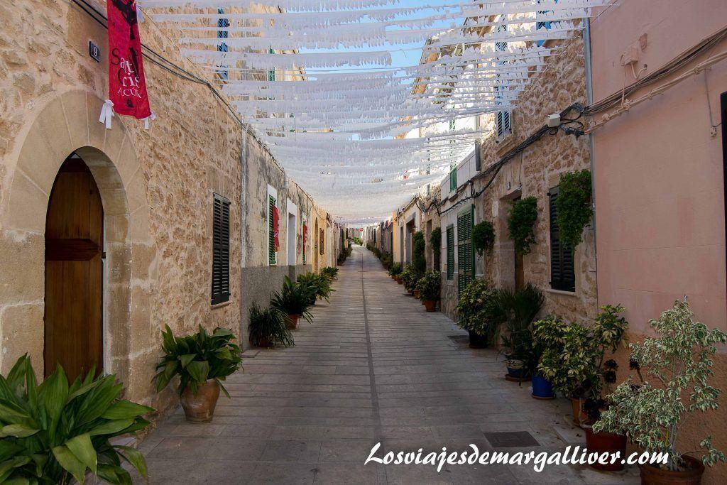 Ruta en coche por Mallorca, Alcudía engalonada - Los viajes de Margalliver