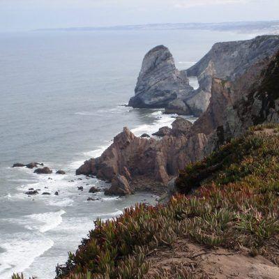 Cascais y Estoril, atlántico puro