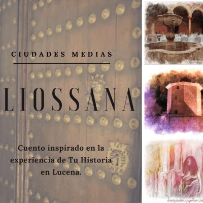 Eliossana, la ciudad judía en Lucena