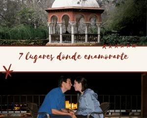 7 viajes románticos por Europa
