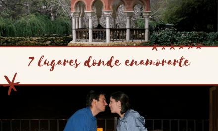 San Valentín, 7 ciudades donde enamorarte