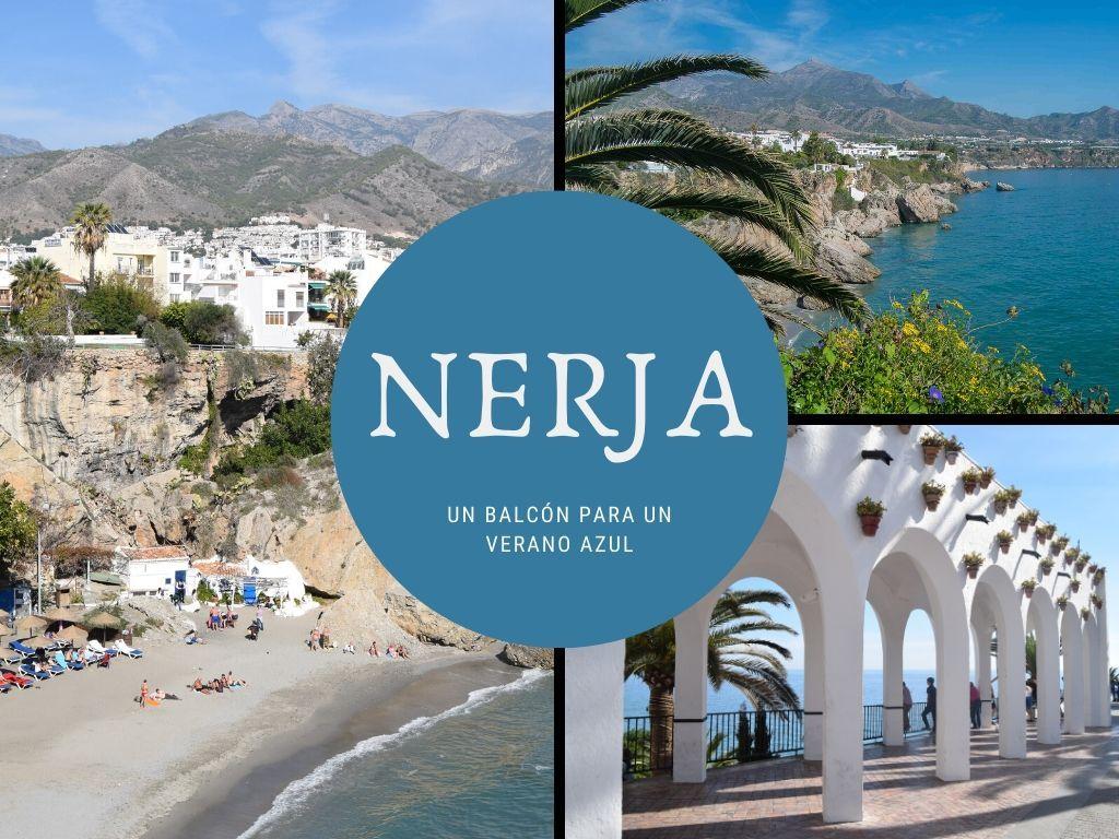 Qué ver en Nerja en Málaga - Los viajes de Margalliver