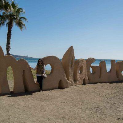 Málaga, la ciudad del Sol