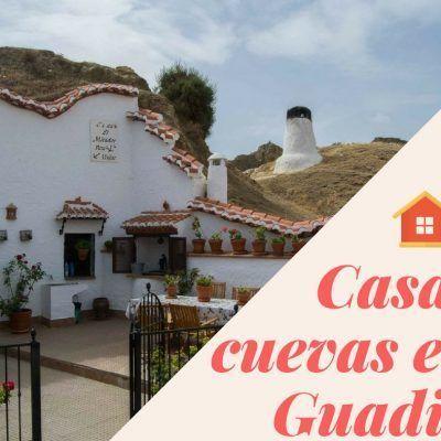 Guadix y sus casas cuevas
