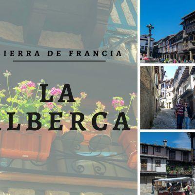La Alberca, visita uno de los pueblos más bonitos de España