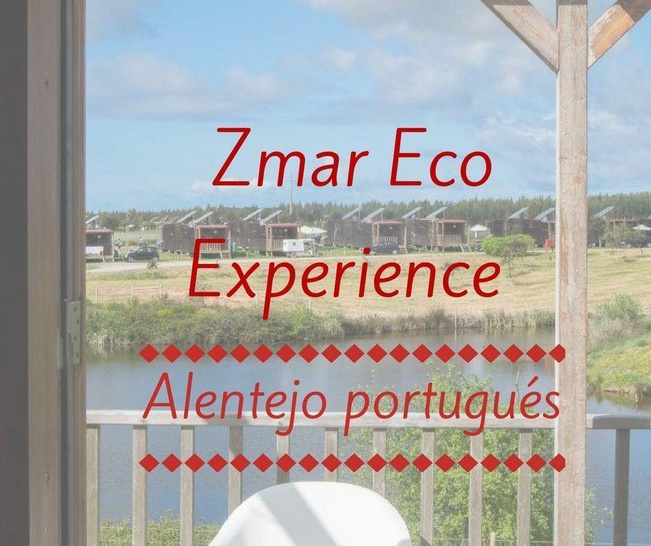 ZMAR eco Experience , en El alentejo portugués - los viajes de margalliver