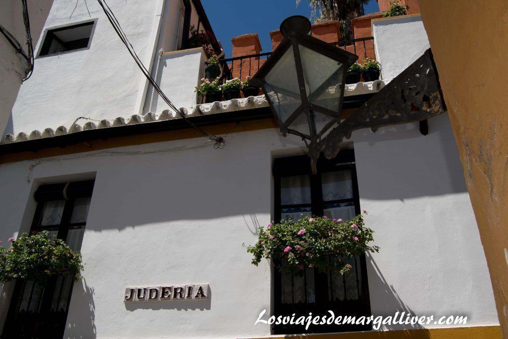 camino por la judería de Sevilla, viajes románticos por Europa - Los viajes de Margalliver