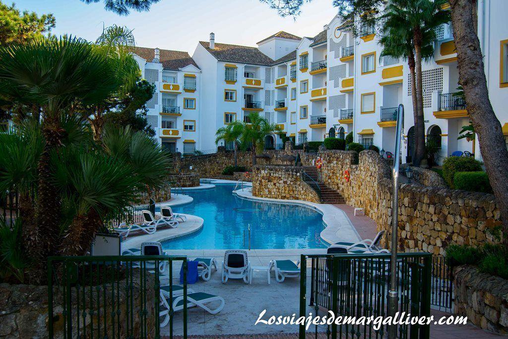 Alanda Club Marbella - Los viajes de Margalliver
