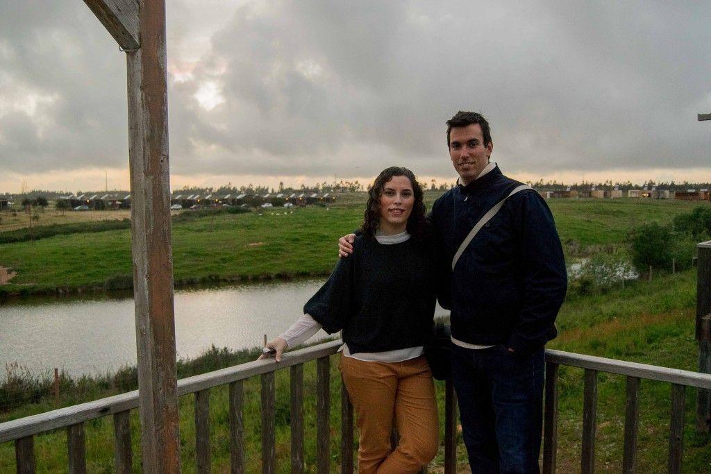 equipo margalliver en zmar eco campo - los viajes de Margalliver