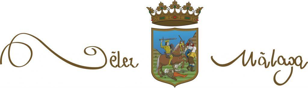 Escudo de Velez-Málaga en la Axarquía - Los viajes de Margalliver