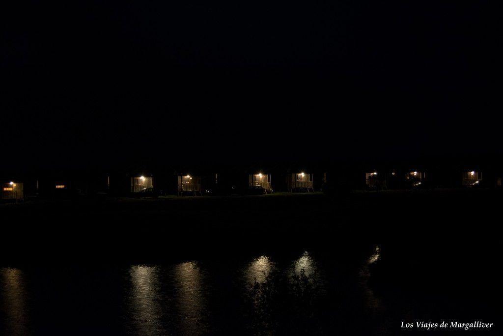 noche en zmar eco campo - los viajes de margalliver