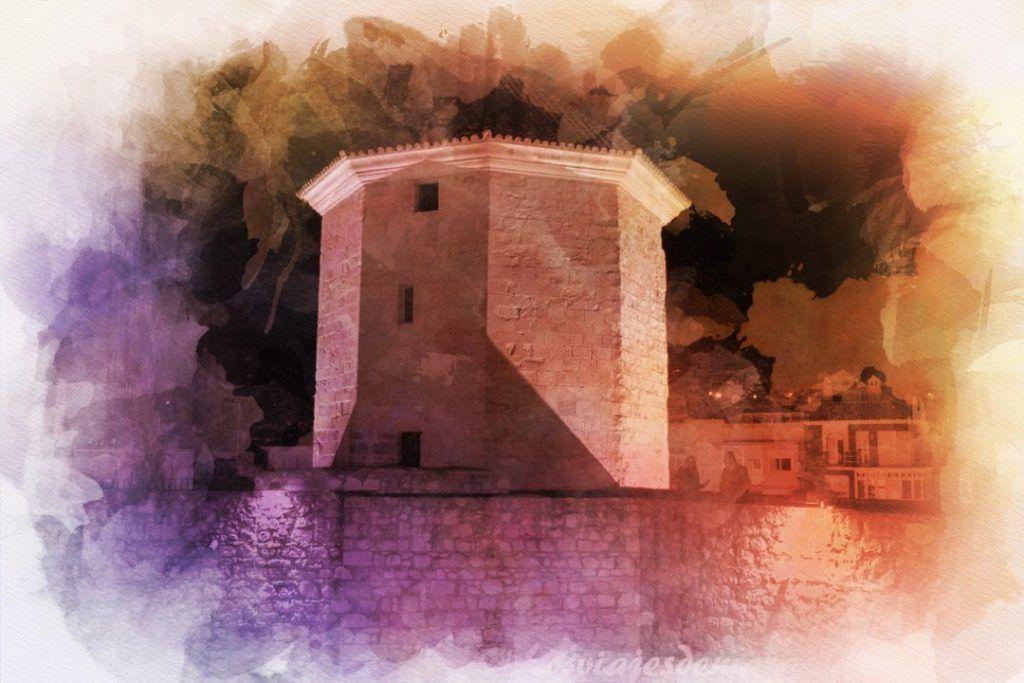 castillo del moral en Eliossana, que ver en Lucena - Los viajes de Margalliver