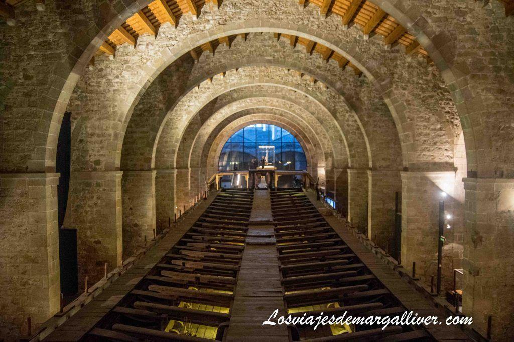 Museo Marítimo de Barcelona en 3 días - Los viajes de Margalliver