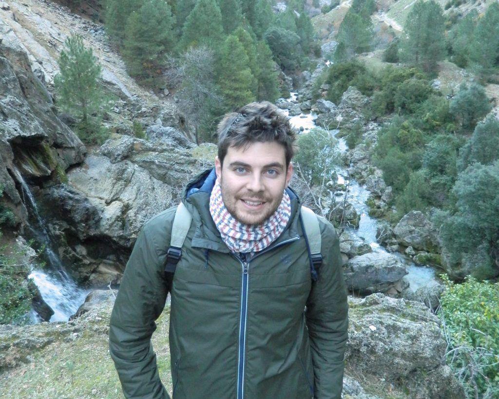 equipo de viaje Travel bloggers de andalusia viaggio italiano - Los viajes de margalliver