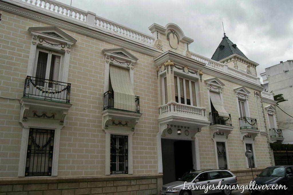 Casa particual en Martos, Jaén - Los viajes de Margalliver