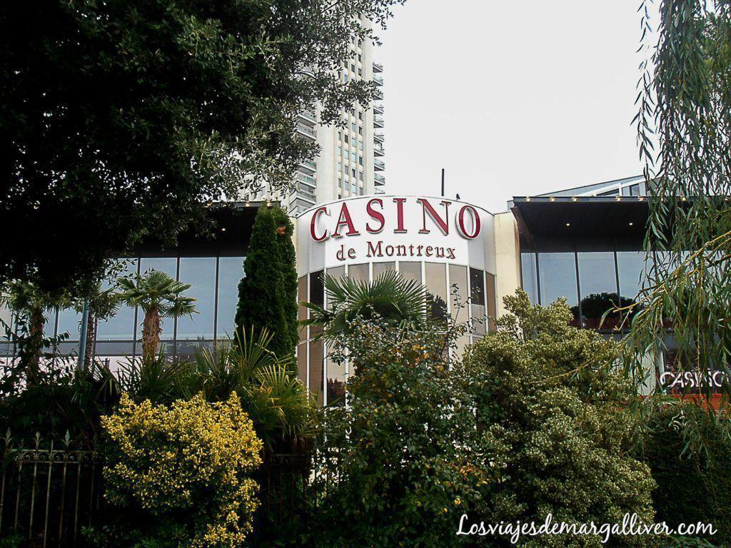 Casino de Montreux - los viajes de margalliver