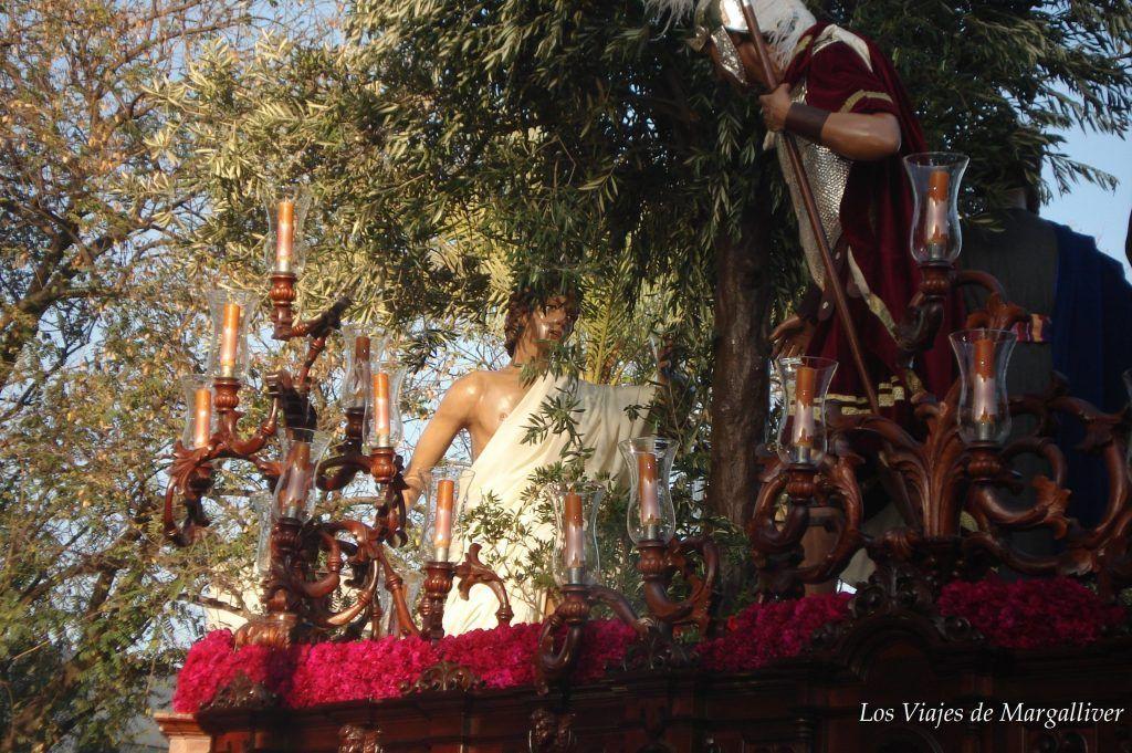 Viernes de dolores semana santa en Sevilla - Los viajes de margalliver