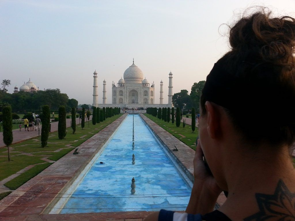 equipo de viaje Travel Bloggers el viaje me hizo a mi - Los viajes de margalliver