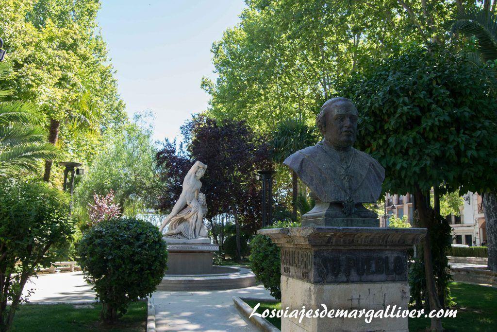 La defensa de Zaragoza en Priego de Córdoba - Los viajes de Margalliver