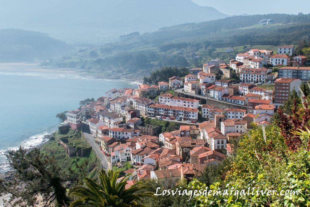 Lastres, ruta por Asturias y uno de los pueblos mas bonitos de España - Los viajes de Margalliver