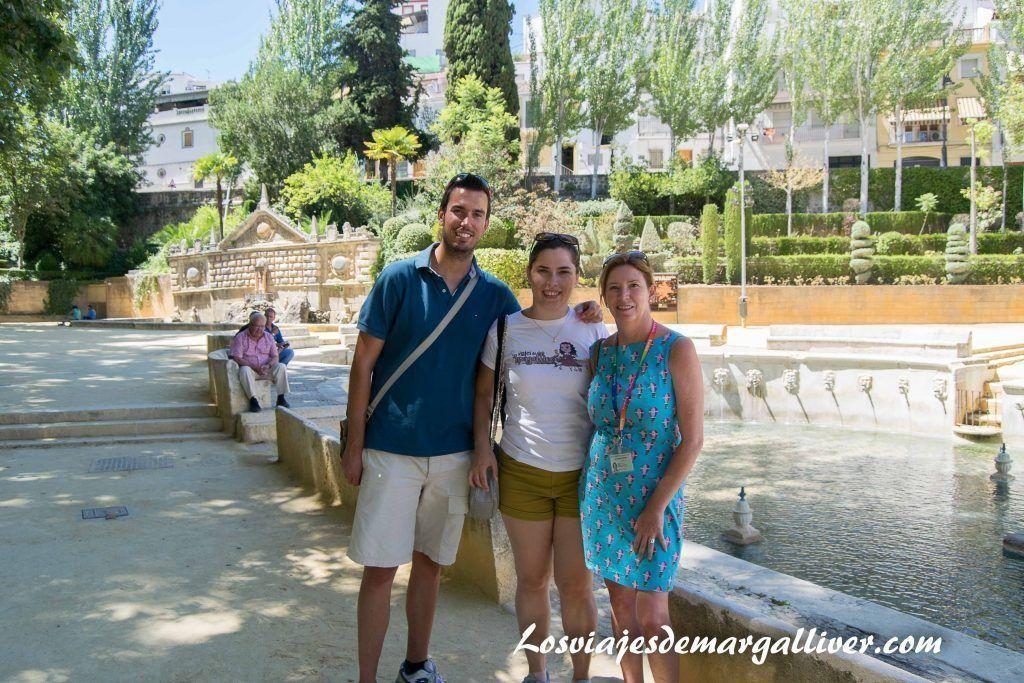 Margalliver y barroco visitas guiadas en Priego de Córdoba - Los viajes de Margalliver
