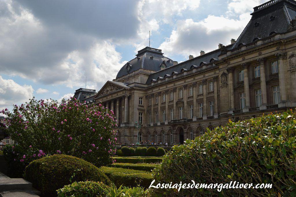 Palacio de la nación en Bruselas, 10 cosas que ver y hacer en Bruselas - Los viajes de Margalliver