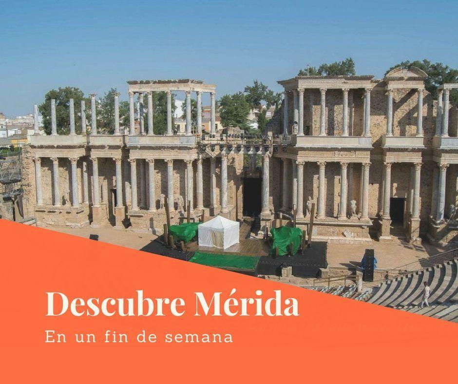 Que ver y hacer en Mérida en dos días - Los viajes de Margalliver