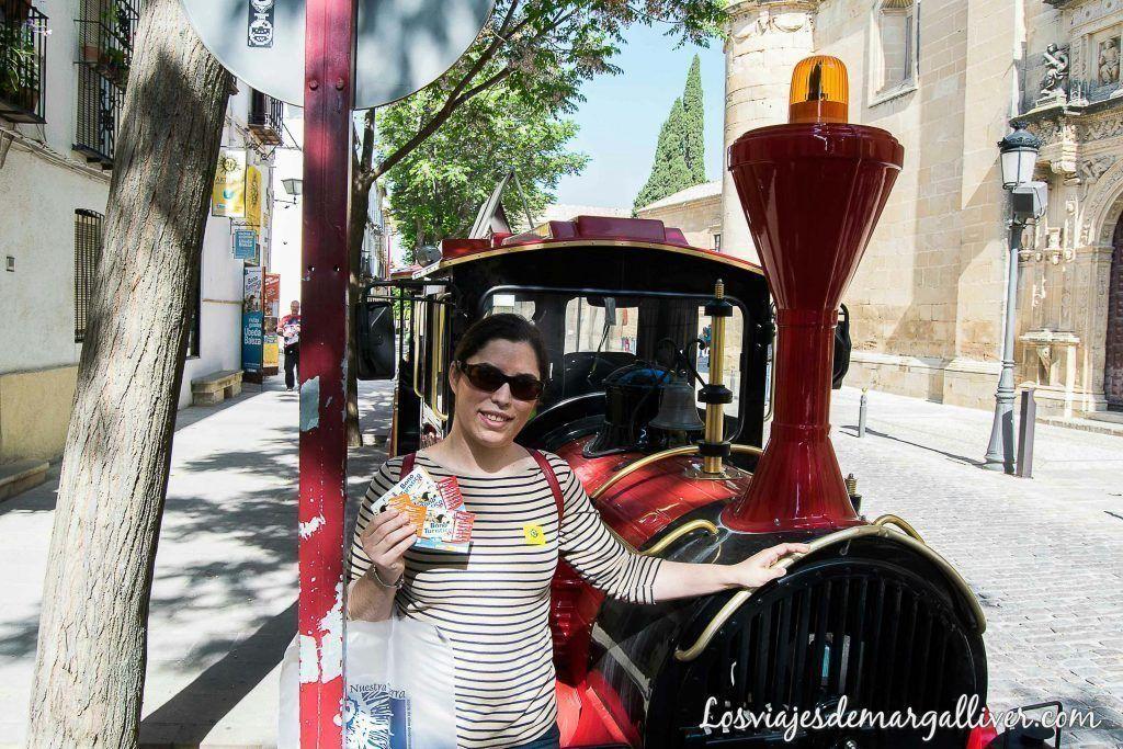 Con los bonos turisticos de Seturja en la mano, que ver en Úbeda - Los viajes de margalliver