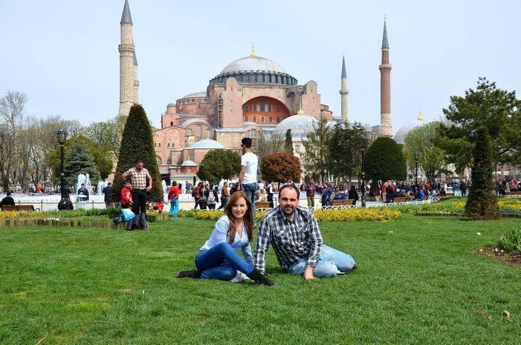 Equipo de viaje Travel Bloggers Vero4travel - Los viajes de Margallive