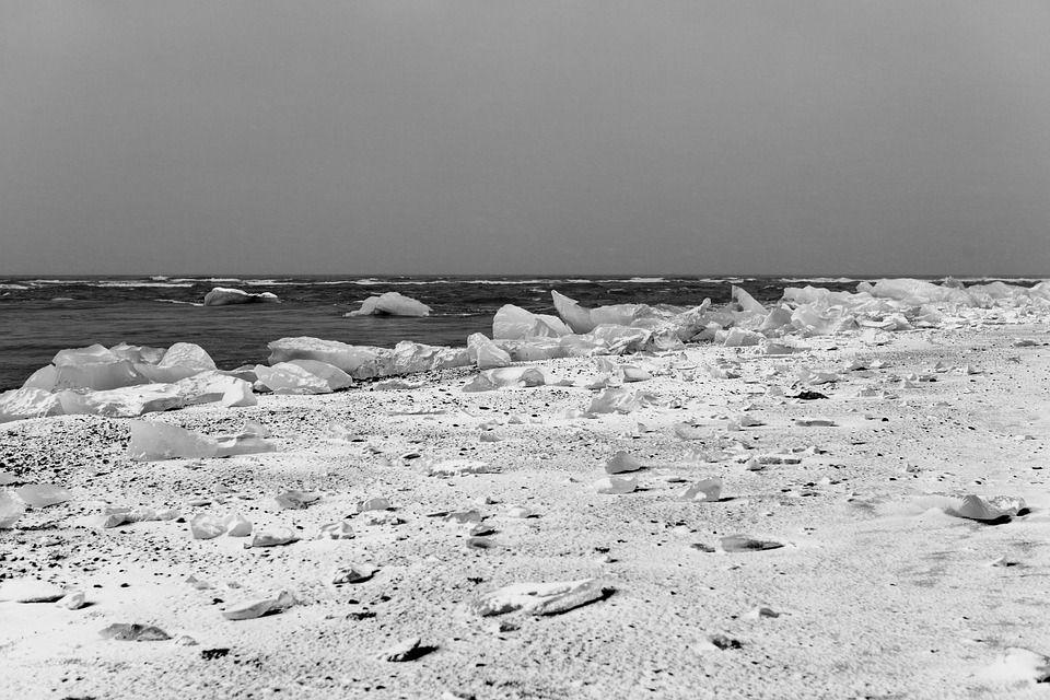 Polo Norte - Los viajes de Margalliver