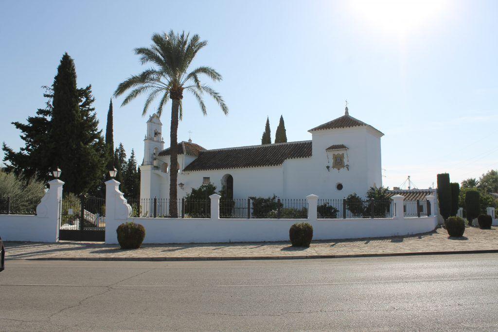 Palma del Río en Córdoba - Los viajes de Margalliver