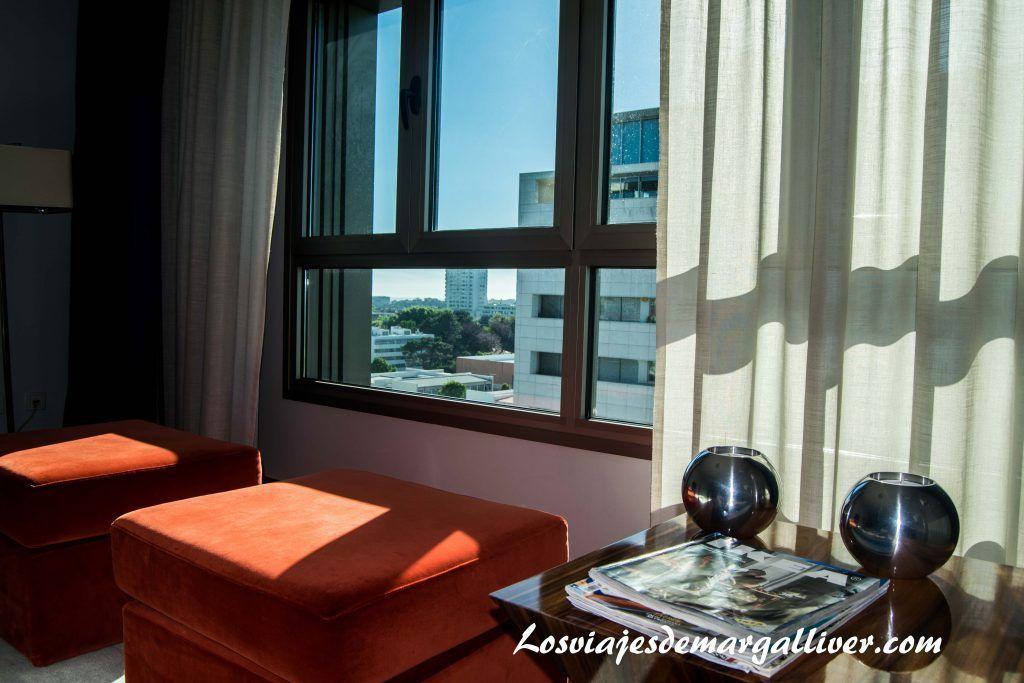 Airbnb nuestra experiencia, Apartamento alquilado con Airbnb en Oporto - Los viajes de Margalliver
