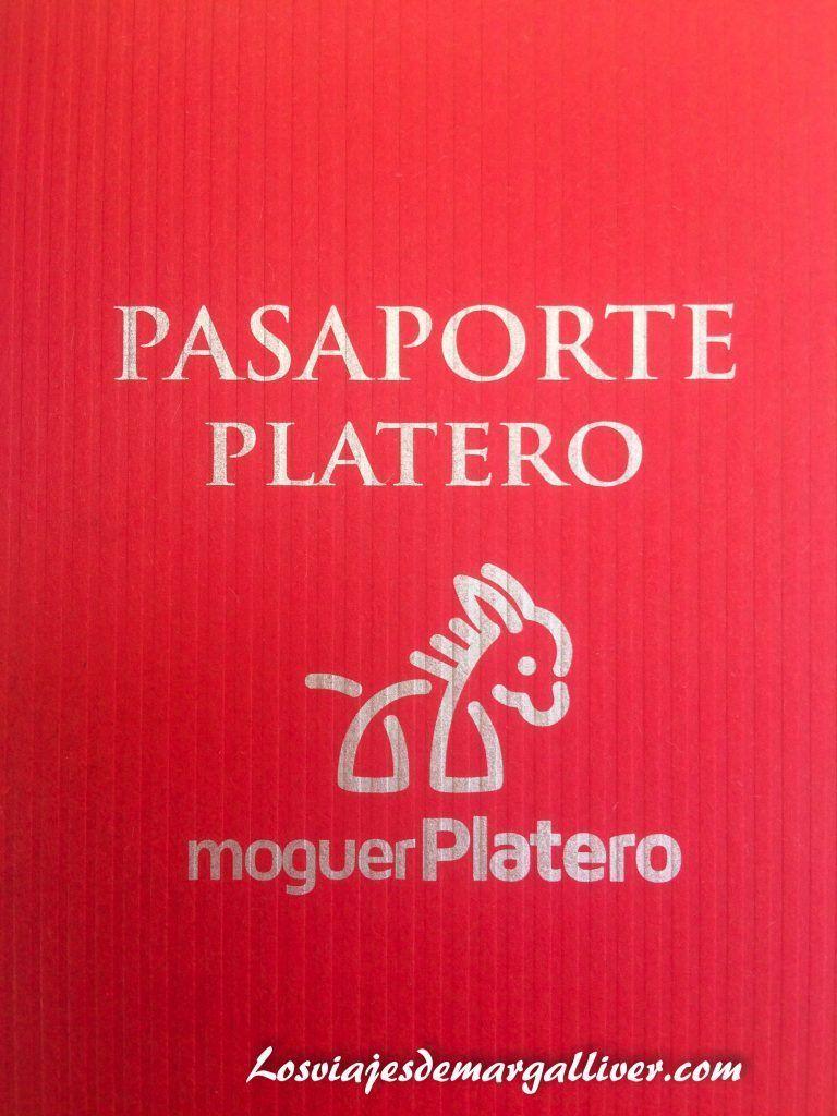 Qué ver en Moguer, el Pasaporte Platero en Moguer - Los viajes de Margalliver