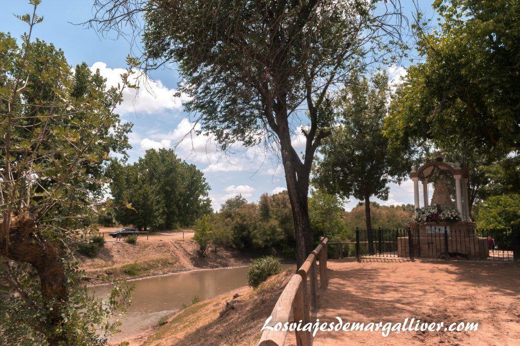 vado del Quema, el Rocío en Sevilla - Los viajes de Margalliver