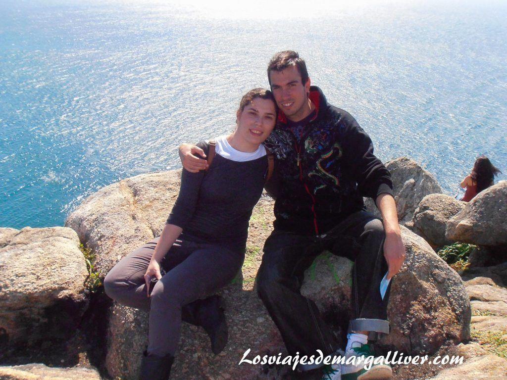 Ruta por la Costa da Morte, contemplando el fin del mundo desde fisterre en Galicia - Los viajes de Margalliver