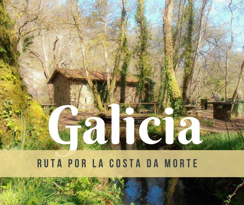 ruta por la Costa Da Morte en Galicia - Los viajes de margalliver