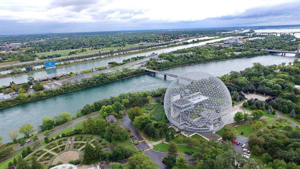Circuito Gilles Villeneuve, que hacer en Montreal - Los viajes de Margalliver